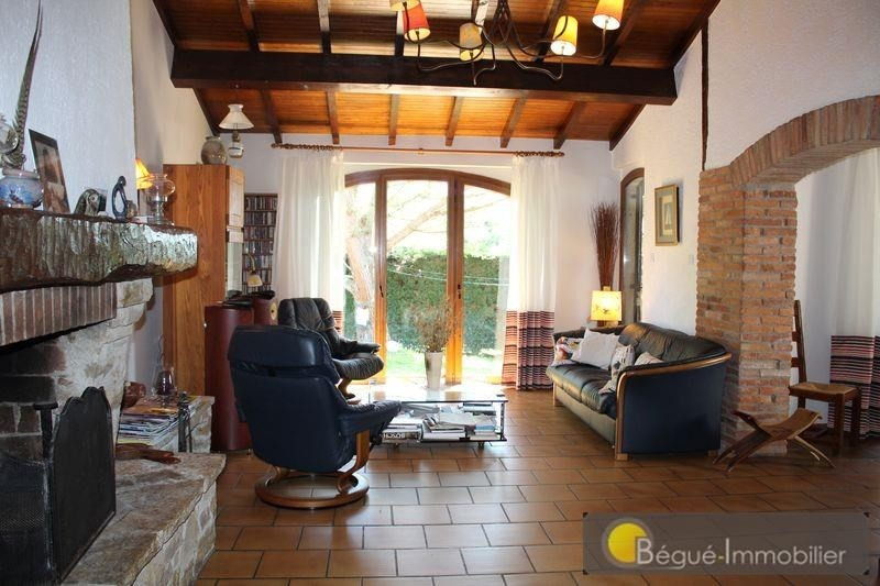 Deluxe sale house / villa Pibrac 574 000€ - Picture 3