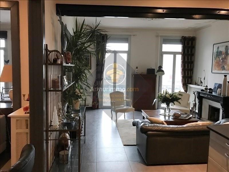 Vente appartement Sete 390000€ - Photo 1