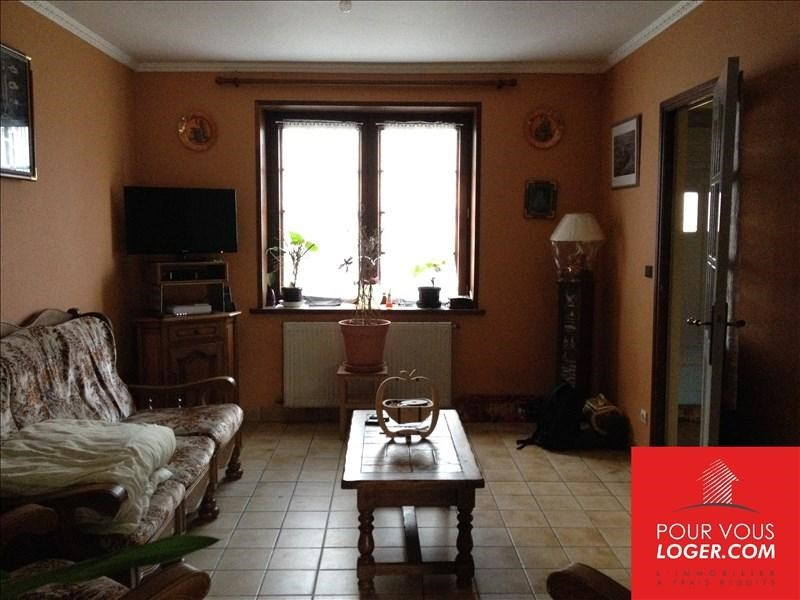 Vente maison / villa Wimille 218 400€ - Photo 4