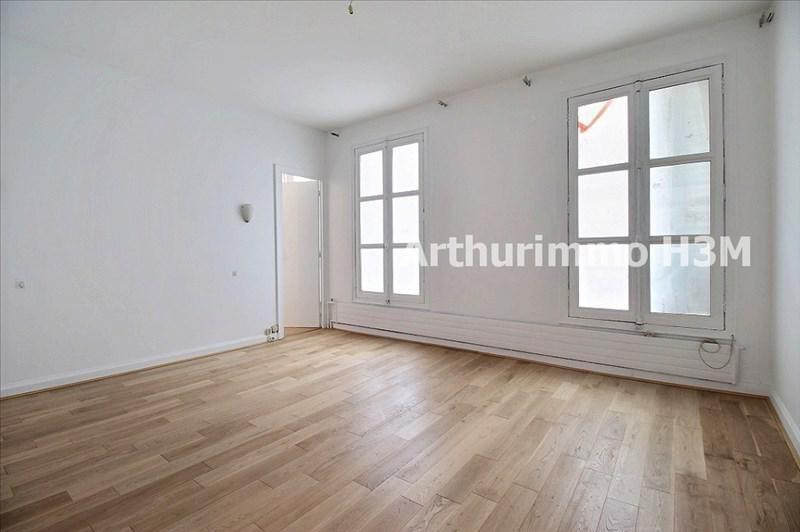 Location appartement Paris 9ème 2800€ CC - Photo 3