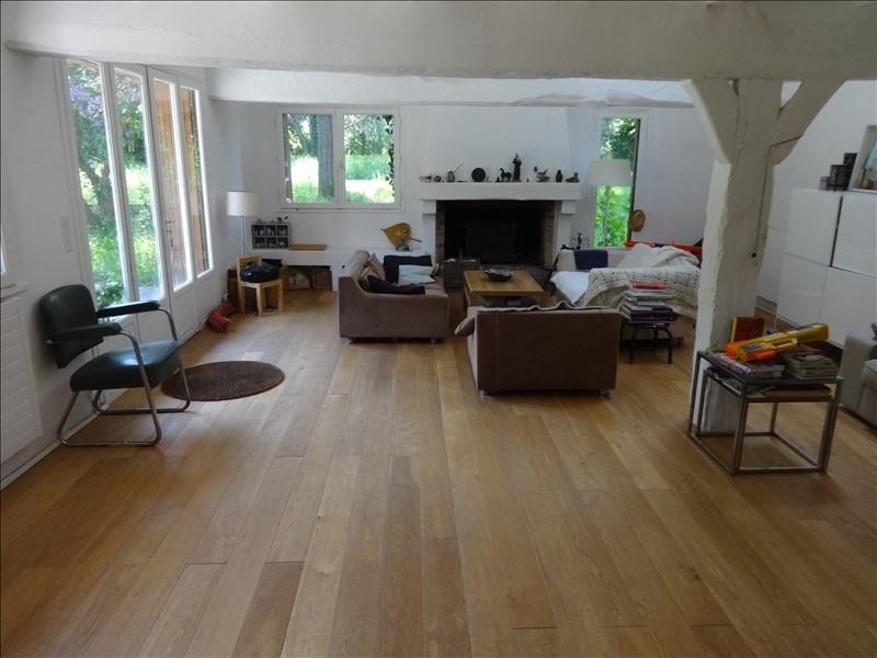 Vente maison / villa Pacy sur eure 342000€ - Photo 5