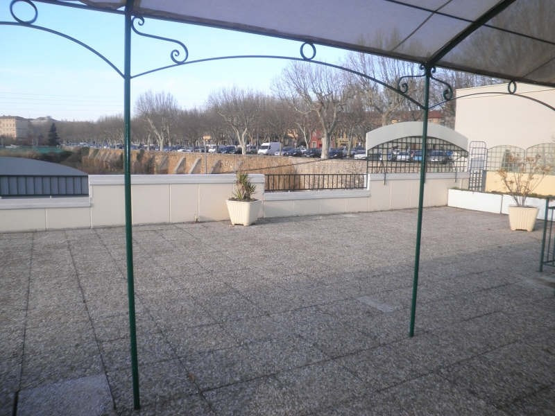 Location local commercial Carpentras 1500€ HT/HC - Photo 1