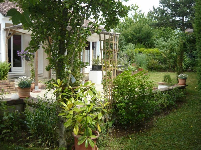 Vente maison / villa Lesigny 399 500€ - Photo 10