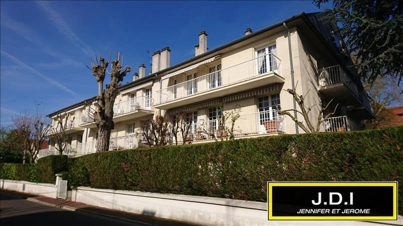 Vente appartement Soisy sous montmorency 139 900€ - Photo 11