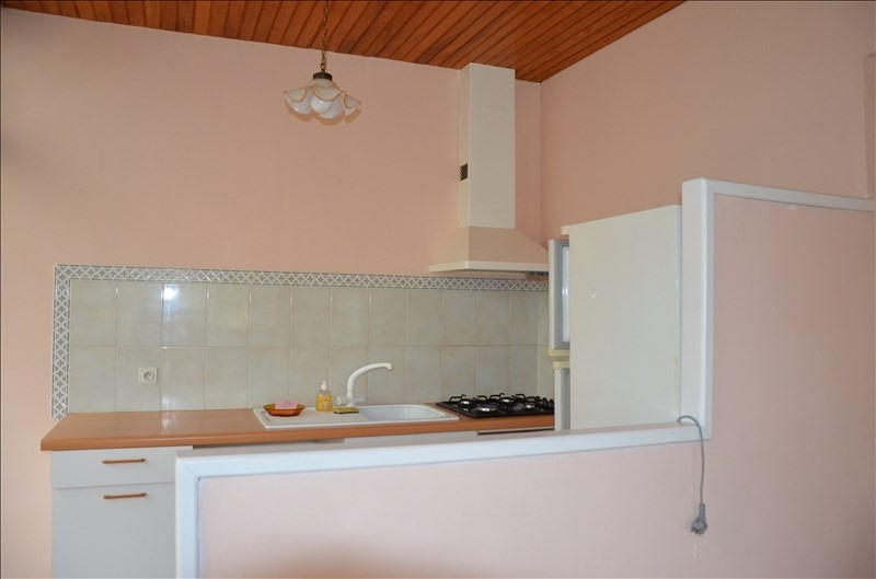 Investment property house / villa Ruoms 259 500€ - Picture 8