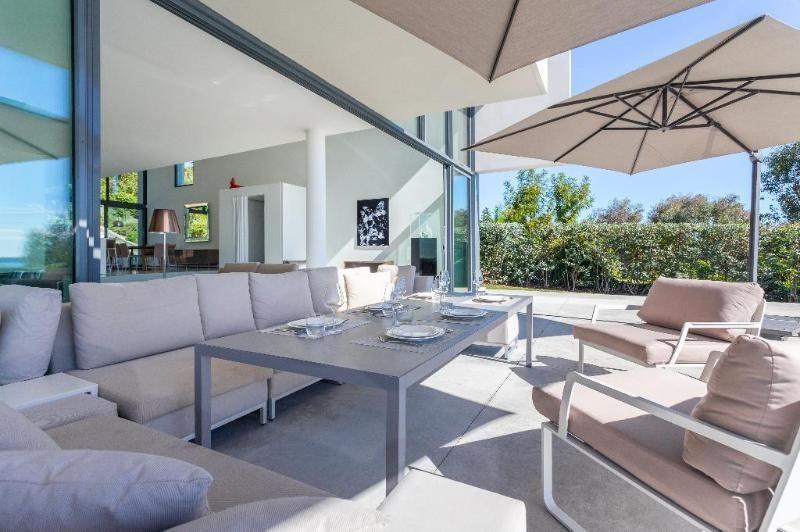 Verhuren vakantie  huis Le golfe juan 7500€ - Foto 12