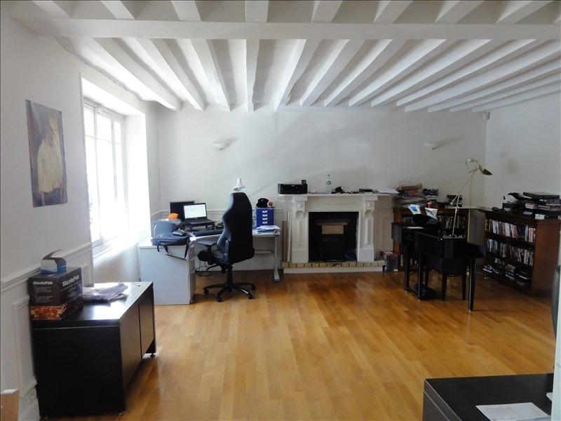 Vente de prestige maison / villa Montfort l amaury 748000€ - Photo 4