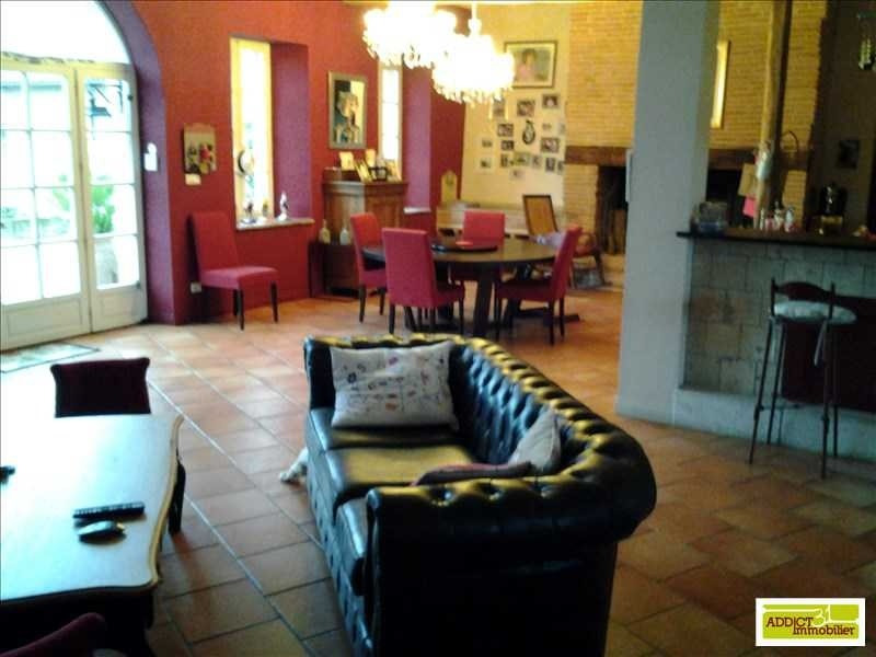 Vente de prestige maison / villa Secteur bruguieres 1050000€ - Photo 8
