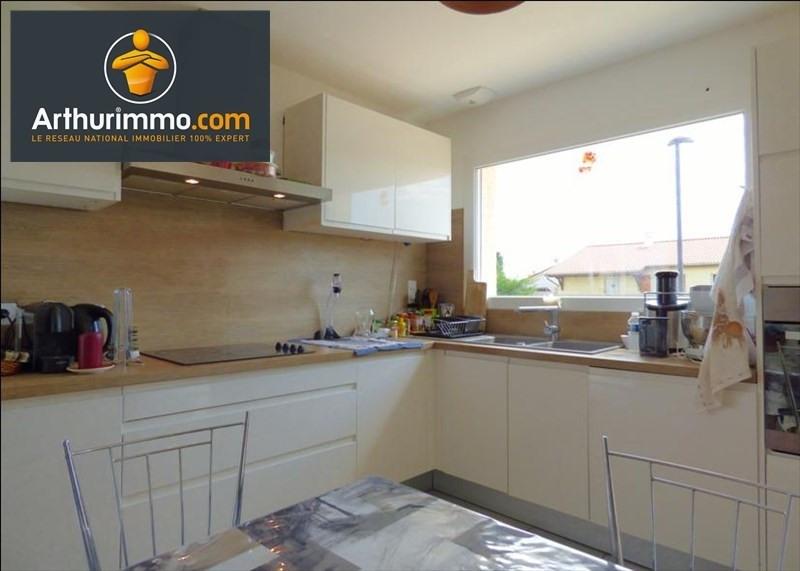 Vente maison / villa Renaison 175000€ - Photo 4