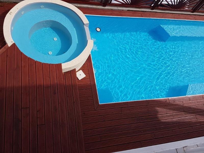 Deluxe sale house / villa Trois ilets 585200€ - Picture 2