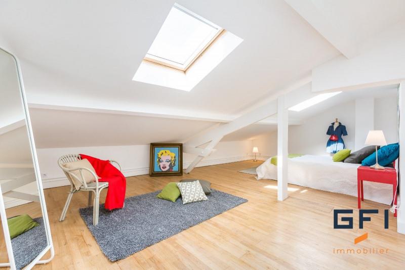 Vendita appartamento Fontenay sous bois 696000€ - Fotografia 17