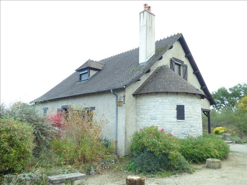 Vente maison / villa Thiel sur acolin 234000€ - Photo 2