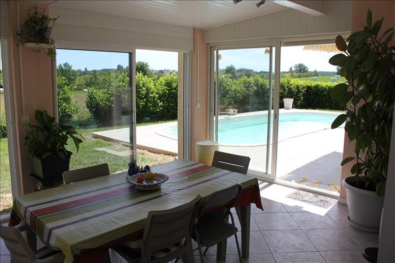 Vente maison / villa Sauveterre de guyenne 260000€ - Photo 5