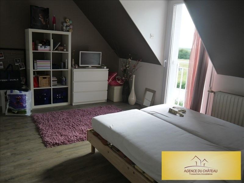 Sale house / villa Breval 517000€ - Picture 8