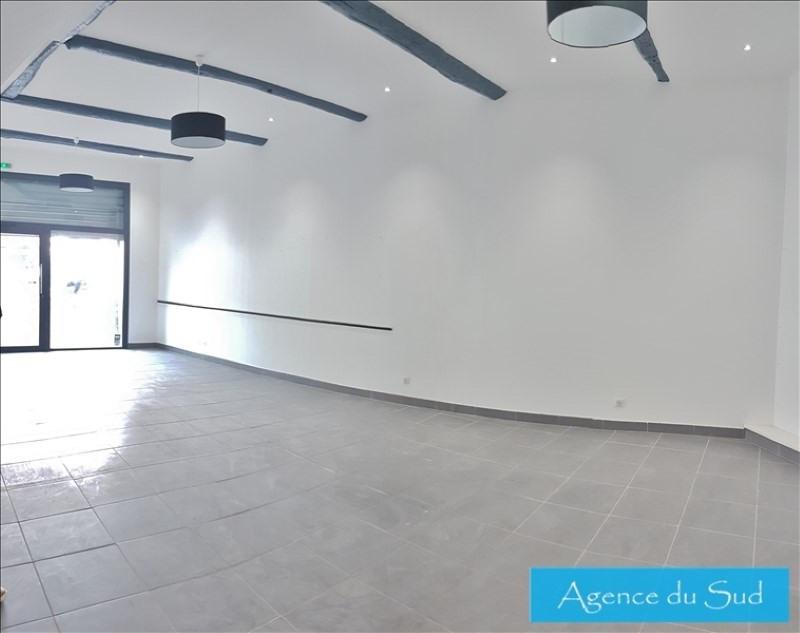 Vente local commercial Roquevaire 145000€ - Photo 2