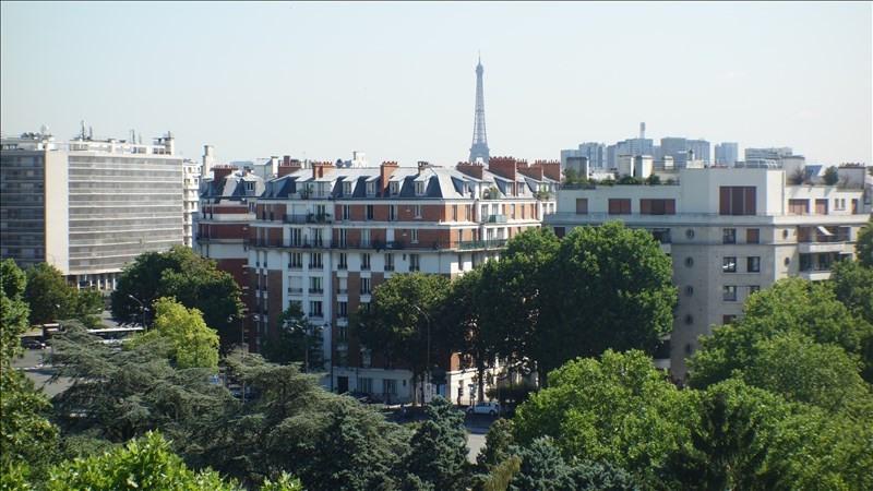 Vente appartement Paris 16ème 675000€ - Photo 4