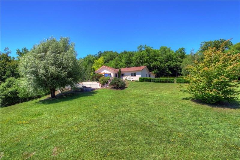 Vente maison / villa St pierre de bressieux 344000€ - Photo 2