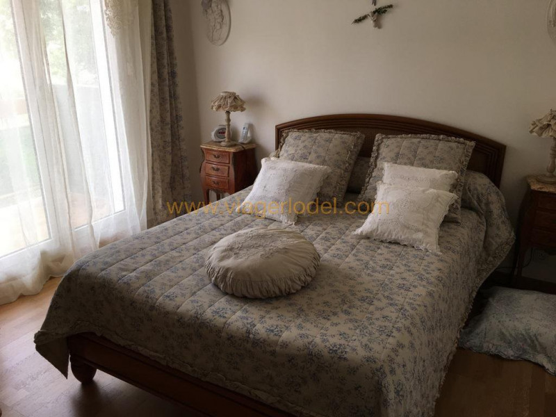 Life annuity apartment Six-fours-les-plages 47 500€ - Picture 6
