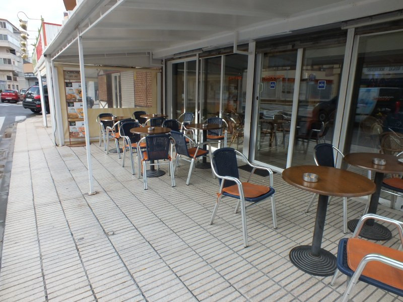 Commercial property sale shop Roses-santa margarita 75000€ - Picture 3