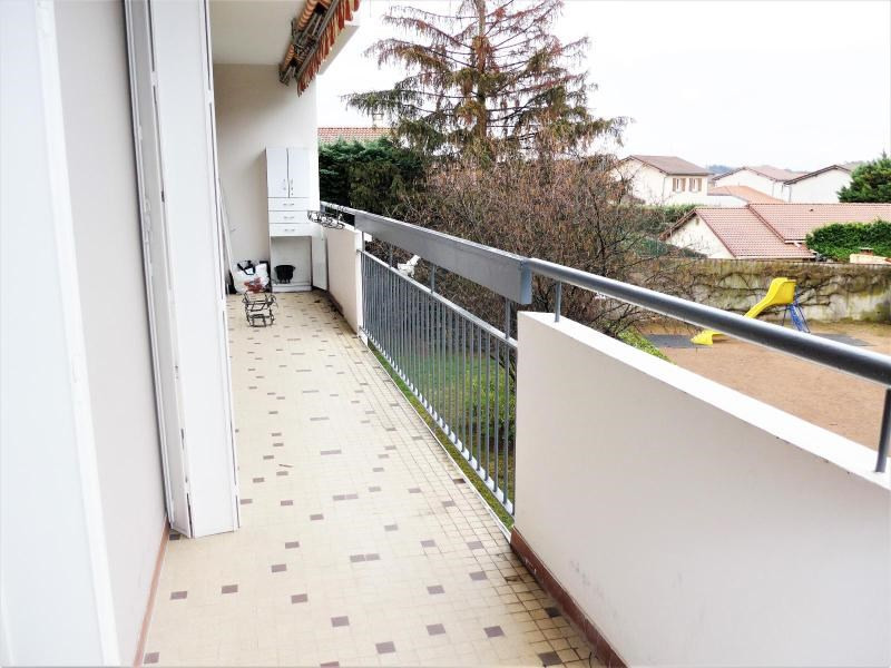 Location appartement Decines 872€ CC - Photo 2