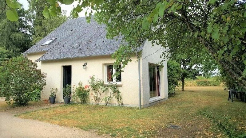 Sale house / villa Olivet 325000€ - Picture 2