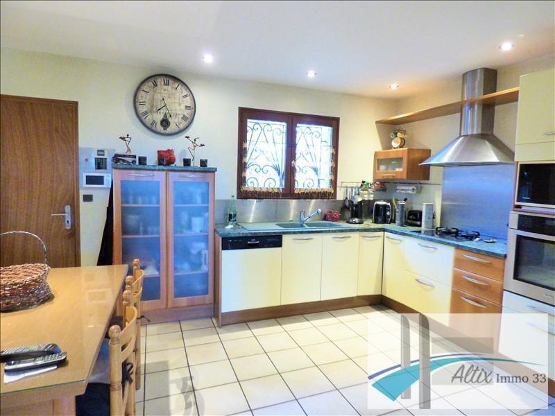 Продажa дом St loubes 341500€ - Фото 4