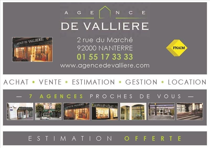 Vente maison / villa Nanterre 785 000€ - Photo 10