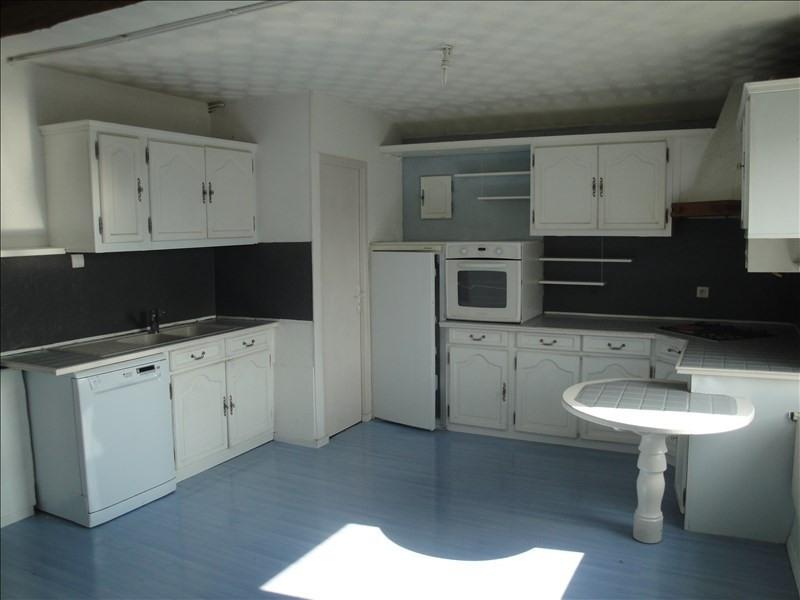 Vente appartement Audincourt 99000€ - Photo 2