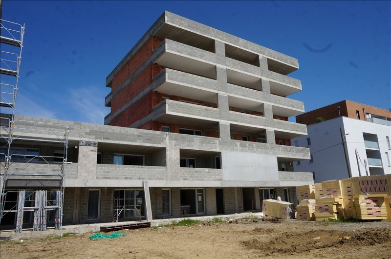 Vente appartement Blagnac 205000€ - Photo 1