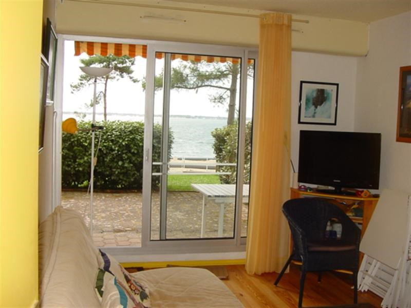 Location vacances appartement Arcachon 1 067€ - Photo 2
