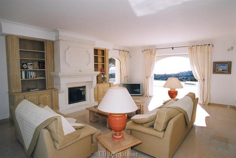 Deluxe sale house / villa Sainte maxime 2680000€ - Picture 4