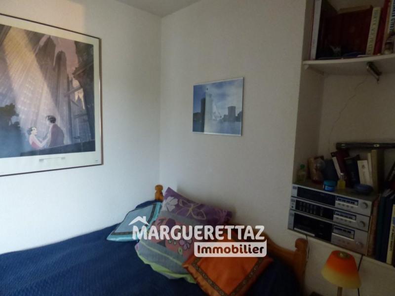Vente appartement Habère-poche 64000€ - Photo 5