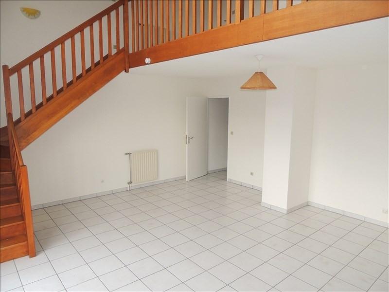 Sale apartment Ferney voltaire 326000€ - Picture 1