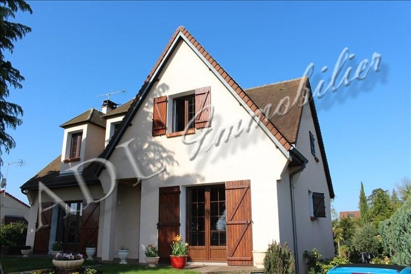 Vente maison / villa Viarmes 495900€ - Photo 1