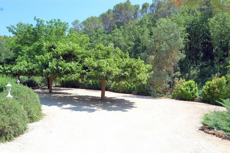 Revenda residencial de prestígio casa Tourrettes 895000€ - Fotografia 9