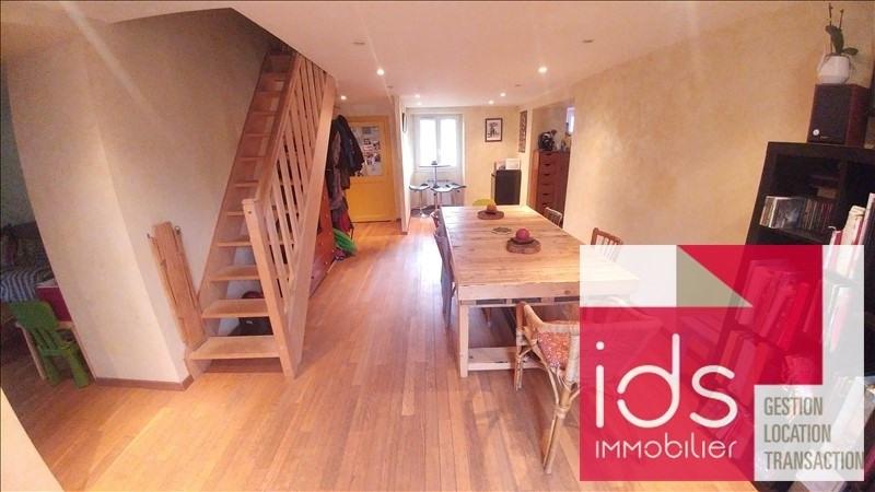 Revenda apartamento Allevard 189000€ - Fotografia 5