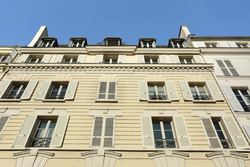 Revenda residencial de prestígio apartamento Paris 7ème 2900000€ - Fotografia 7
