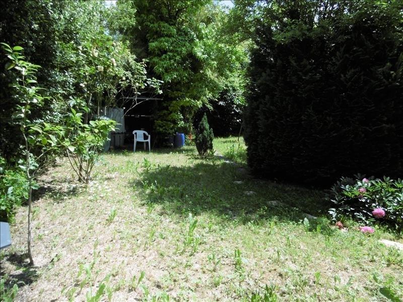 Vente maison / villa Villiers le bel 349000€ - Photo 4