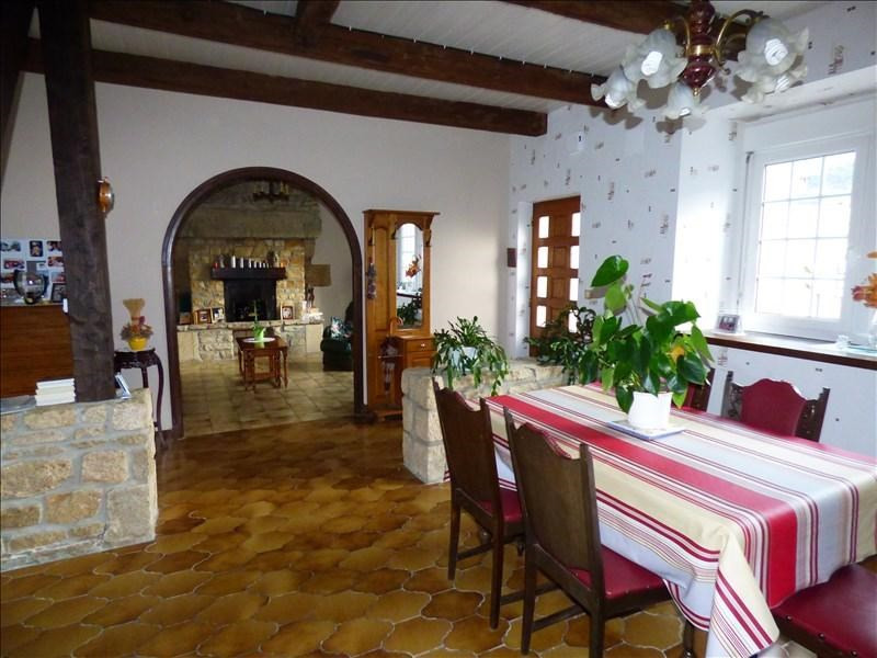 Vente maison / villa Tonquedec 100500€ - Photo 5