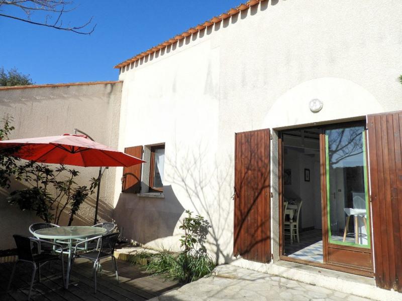 Sale house / villa Saint palais sur mer 237375€ - Picture 10
