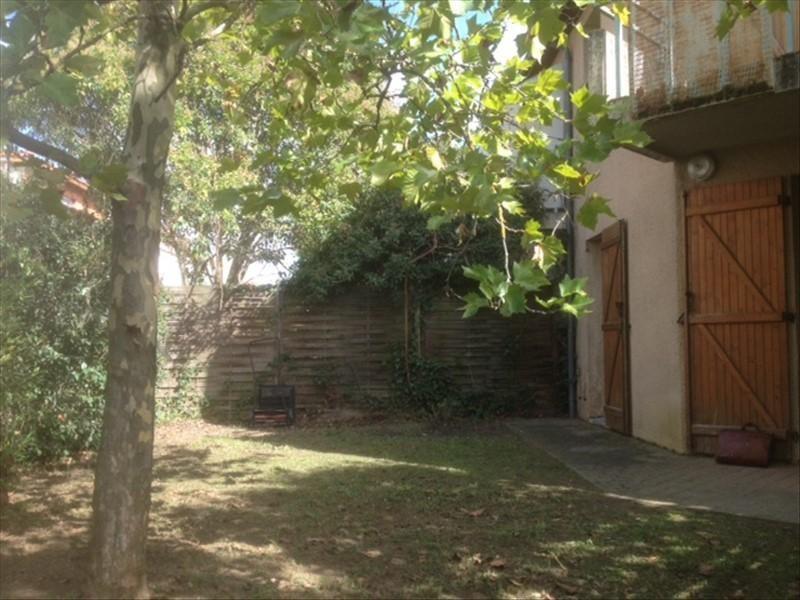 Sale apartment Aucamville 122000€ - Picture 1