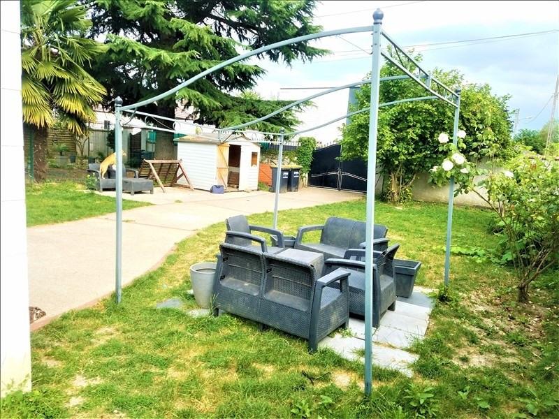 Sale house / villa Sarcelles 256000€ - Picture 10