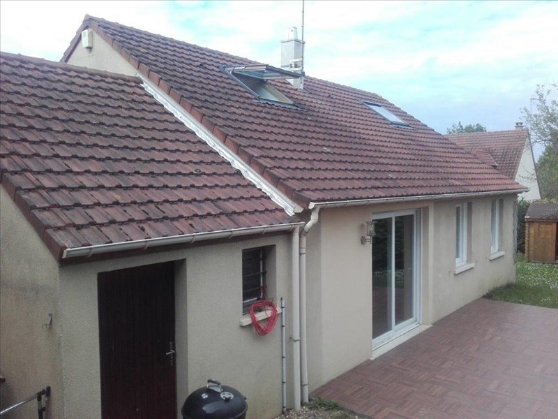 Vendita casa Bonnieres sur seine 215000€ - Fotografia 1