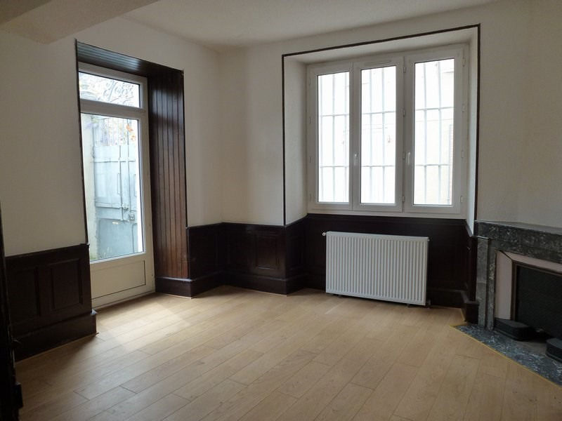 Location maison / villa Le grand serre 850€ +CH - Photo 7