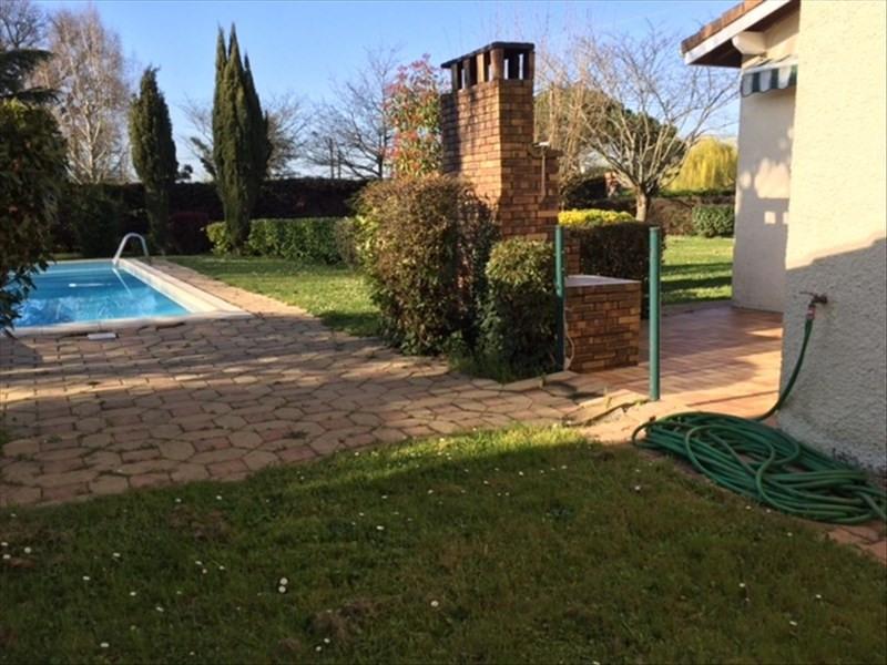 Vente maison / villa St andre de cubzac 255000€ - Photo 7
