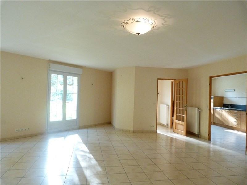 Vente maison / villa Secteur aillant sur tholon 190000€ - Photo 4