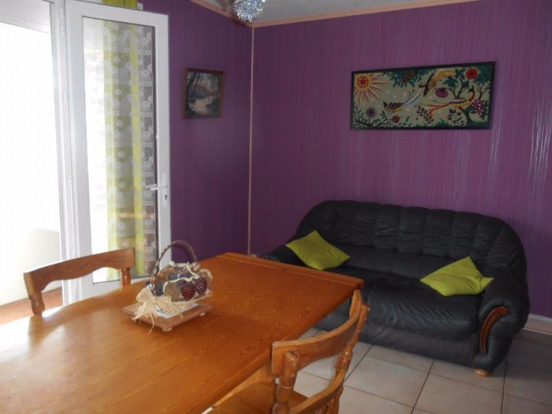 Sale house / villa Feuquieres 126500€ - Picture 5