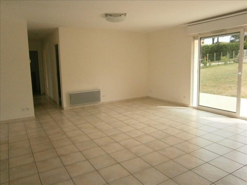Sale house / villa St savin 190000€ - Picture 1