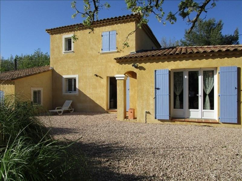 Sale house / villa Forcalqueiret 429000€ - Picture 2