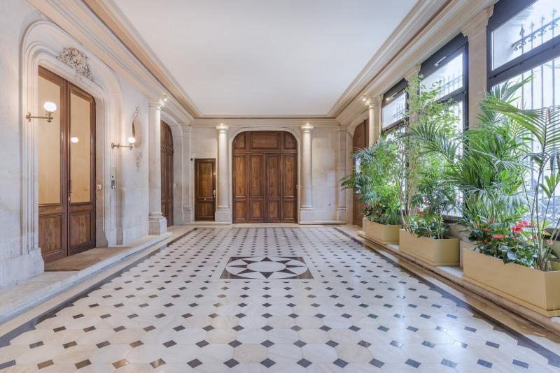 Immobile residenziali di prestigio appartamento Paris 16ème 4950000€ - Fotografia 13
